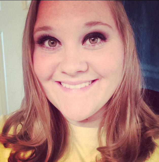 Chloe Brian – Receptionist / Title Clerk